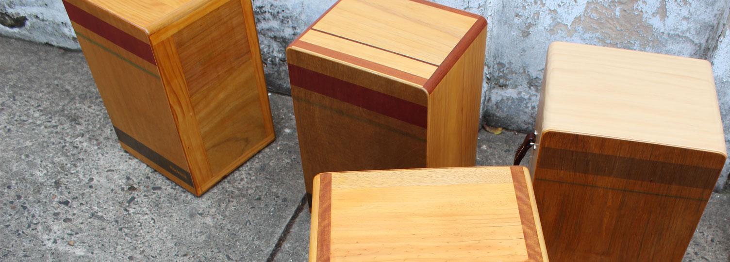 rockbox cajon custom cajons
