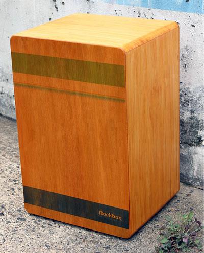 Rockbox cajon standard model (out of stock)