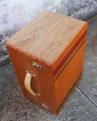 Rockbox Cajon Suitcase (out of stock)